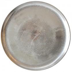 Alumiinilautanen pyöreä 30 cm