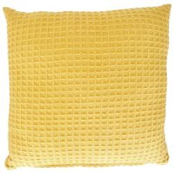 Tyynynpäällinen keltainen