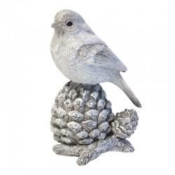 Lintu ja käpy