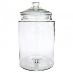Juoma-astia hanalla 6 litraa