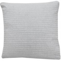 Tyynynpäällinen harmaa