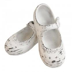 Valkoiset kengät