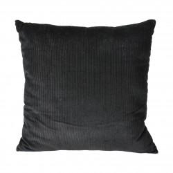 Tyyny vakosametti musta