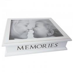 Memories laatikko