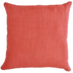 Pellava tyynynpäällinen...