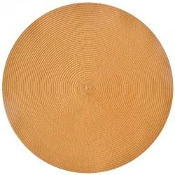 Pyöreä tabletti terracotta