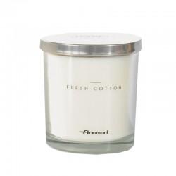 Tuoksukynttilä Fresh Cotton