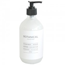 Shampoo Silver Rain