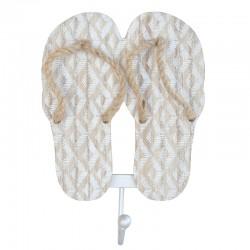 Koukku sandaalit
