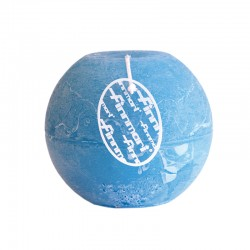Pöytäkynttilä pallo 10cm...