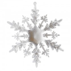 Lumihiutale 20 cm