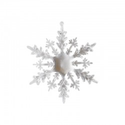 Lumihiutale 10 cm