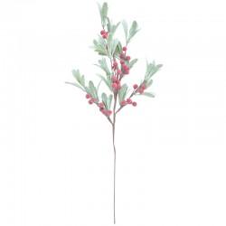 Marjaoksa punainen/vihreä