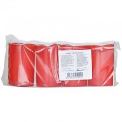 Lyhtykynttilä punainen 4-pack
